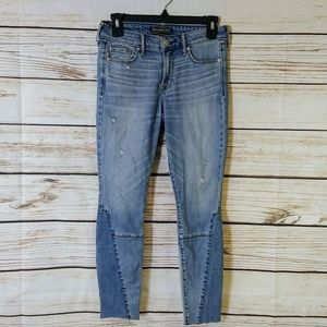 NWT Abercrombie & Fitch Signature Collection Jeans